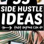 35 Best Side Hustle Ideas To Start in 2019