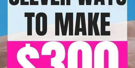 Easy Ways to Make Money Fast Within 24 -72 Hours