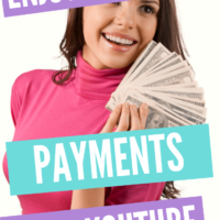 Enjoy Monthly Payments From YouTube!