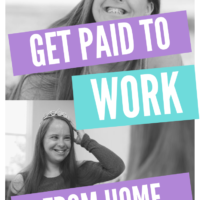 Get PAID to Work From Home
