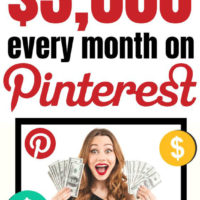 How To Make Money on Pinterest in 2019 (For Beginners)