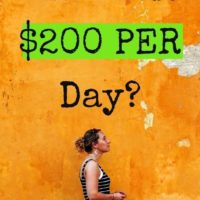 How You Can Make $200 Per Day?