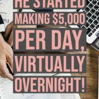 affiliate income tips