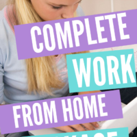 COMPLETE Work From Home Package