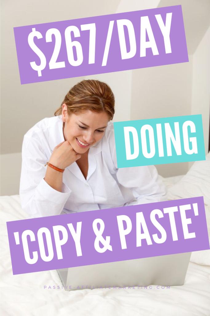 EASIER Than 'Copy & Paste'?